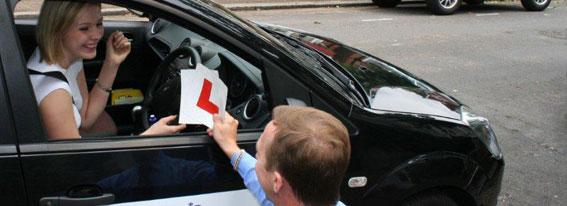 Britannia Driving Schools Hounslow