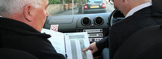 Britannia Driving Schools Stockwell