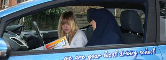 Britannia Driving Schools Streatham