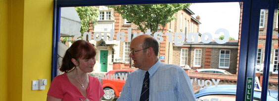 Britannia Driving Schools Camberwell