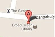 Driving Test Centre Croydon