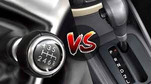 Automatic Vs Manual Transmission???